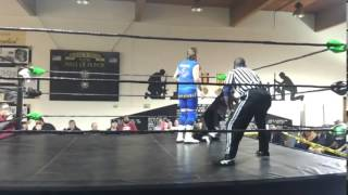 yaseta otoko vs the incomparable mac mcphat dcw 1st round silver cup classic 12 1 12