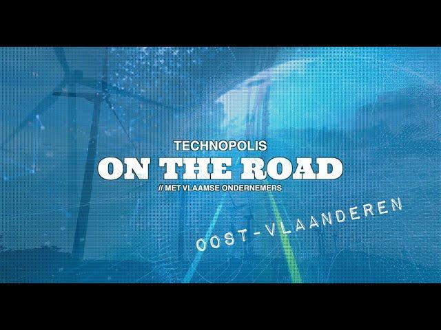 TOUR2020_Technopolis On The Road:Oost-Vlaanderen
