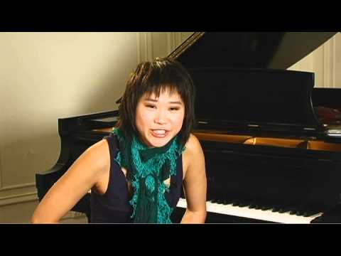 Yuja Wang on Prokofiev's Piano Concerto No. 3