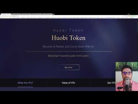 HUOBI.PRO EXCHANGE: HOW TO SET UP AND TRADE CRYPTO