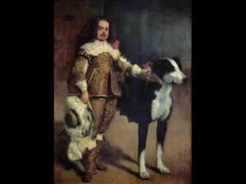 Joaquin Rodrigo- Classical Spansih Music-- Concierto De Aranjuez (1939)