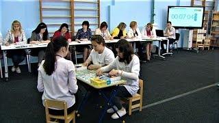 Будущие воспитатели Ханты-Мансийска сдают экзамены по новым стандартам
