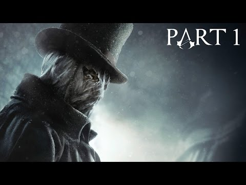 Assassin's Creed: Syndicate - Jack The Ripper - Gameplay PART 1 [BG]