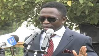 Western Kenya Politics