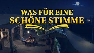 """Christliche Filme Deutsch """"WAS FÜR EINE SCHÖNE STIMME"""" Die Worte, die der Geist den Gemeinden sagt"""