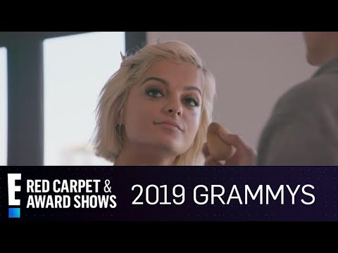 Why Bebe Rexha Called Out Grammy Designers for Not Dressing Her   E! Red Carpet & Award Shows Mp3