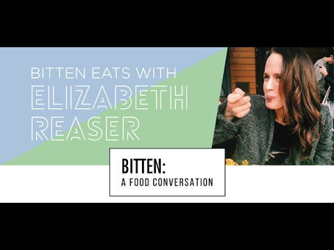Bitten Eats With: Elizabeth Reaser Instagram Stories Archive