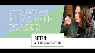 Bitten Eats With: Elizabeth Reaser (Instagram Stories Archive)