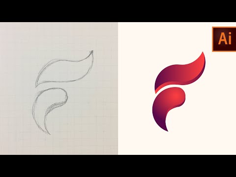 How to Create an Iconic Logo.