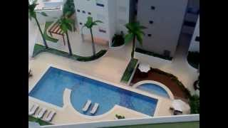 Montblanc Residence - apartamentos de alto padrão em Rio Verde - Goias