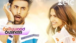 Tamasha Is Hit Or Flop At Box Office?