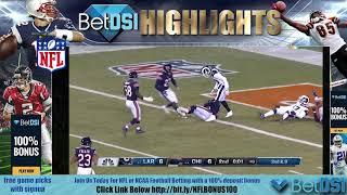 Los Angeles Rams vs Chicago Bears FULL HD GAME Highlights Week 14