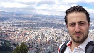 ROAD TRIP AU PANAMA ET DÉCOUVERTE DE BOGOTÁ