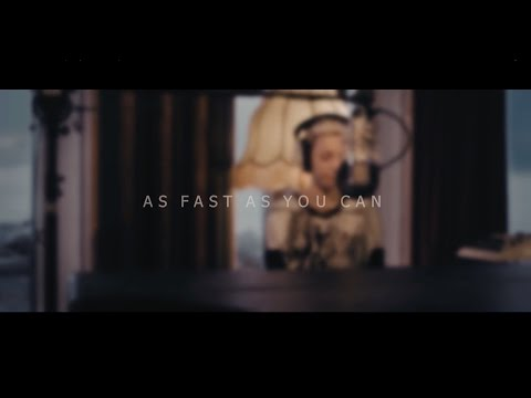 COSBY - ´As Fast As You Can´ (Norway Acoustic Session)