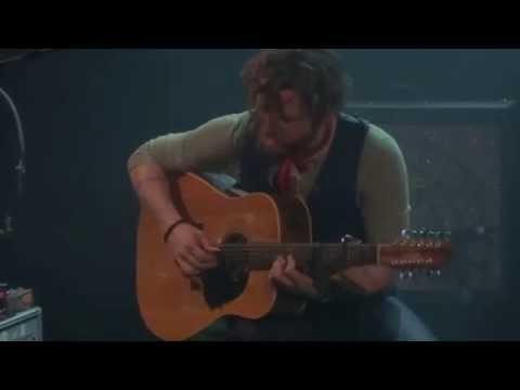John Butler Trio - Ocean (HD) Live In Paris 2014