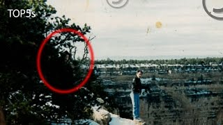5 Disturbing \u0026 Unexplained Photographs