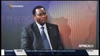 LUMANA - AFRICA24 TV - HAMA AMADOU 28072014