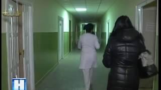 Завершено ремонт у Комунальній міській клінічній лікарні швидкої медичної допомоги