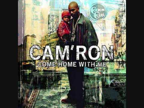 Cam'ron ft. Daz Dillinger - Live My Life (Leave Me Alone)
