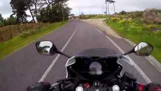 Honda CBR300R Review & Testride