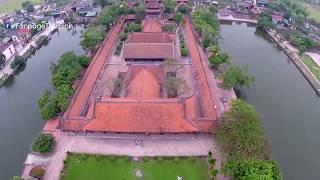 Thái Bình Nơi Tôi Sinh Ra (Official Music)
