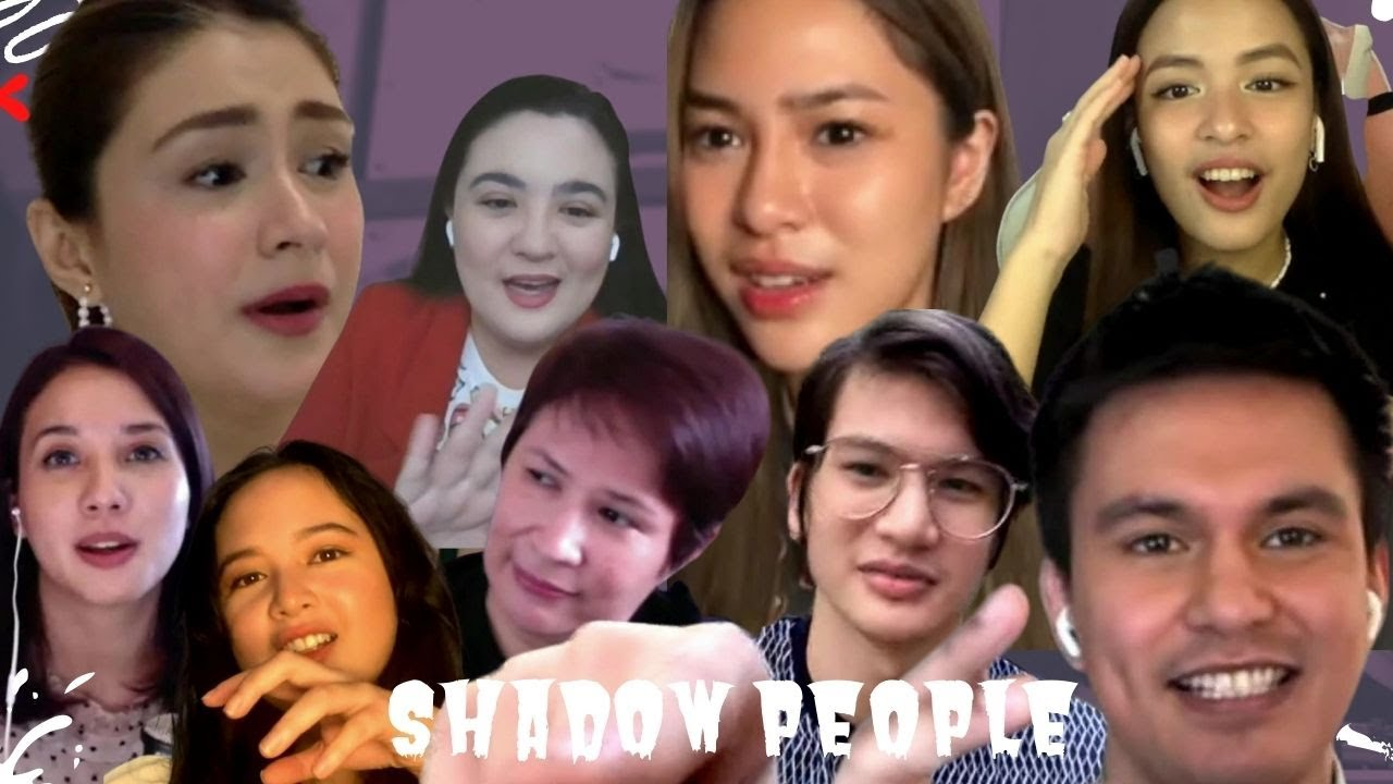 """Download Tom Rodriguez and Carla Abellana Share Common Experience: """"Shadow People."""" 