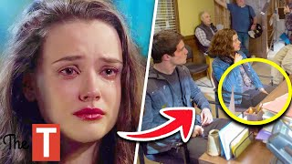 Strict Rules That The 13 Reasons Why Kids Have To Follow