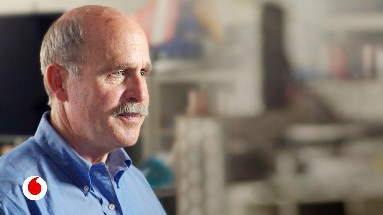 Paul Saffo, el oráculo de las nuevas tecnologías