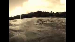 Surfing El Cocal Yabucoa 2
