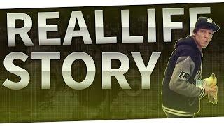 Reallife Story /OBDACHLOS wegen DROGEN