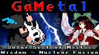 SSoMW ~ Nuclear Fusion (Touhou 11: Subterranean Animism) - GaM…