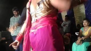 recroding dance andra pradesh