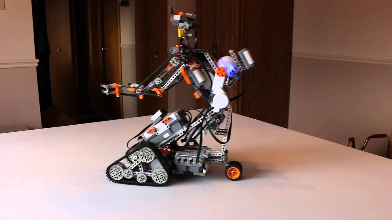 Asian Short Circuit Number 5 Ask Answer Wiring Diagram Is Alive Johnny From The Movie Lego Nxt Youtube Input