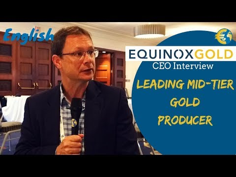Equinox Gold: Where Billionaires, BlackRock And Abu Dabi Invest For The Coming Gold Rush