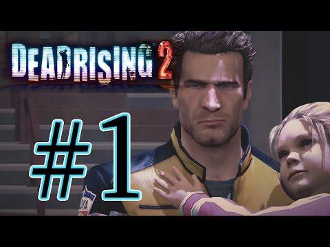 Dead Rising 2 - Episode 1