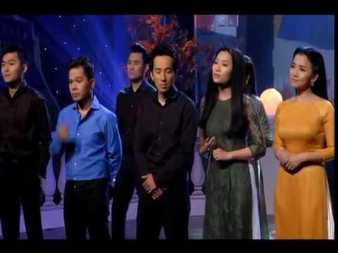 """PHÓNG SỰ ĐẶC BIỆT: Đài SBTN thực hiện chương trình """"Những đứa con vong quốc"""""""