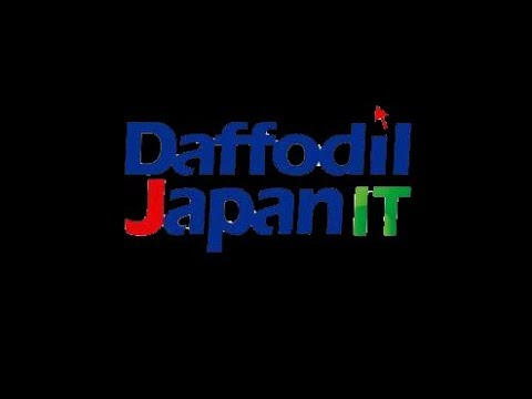Nazrul Visa Approved Daffodil Japan IT Student for Tokyo.