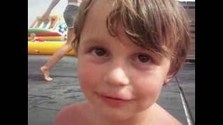 [ VLOG 4 ] kid's paradise test