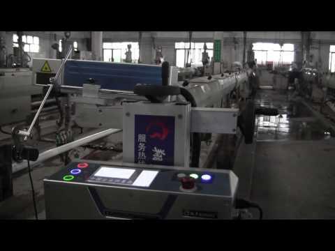 Laser F2010 PVC Pipe