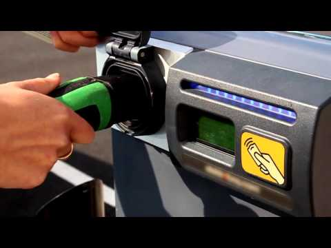 EV100 - The EV Charge Point Tester from Seaward