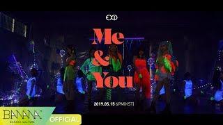 [MV TEASER#2] EXID(이엑스아이디) - 'ME&YOU'