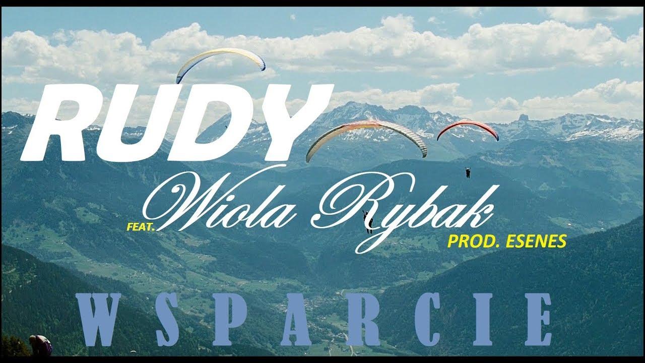 RUDY – Wsparcie (f. Wiola Rybak, prod. Esenes) (official mashup)
