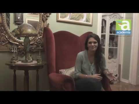 Jelena Nedeljkovic o Academijinoj online nastavi nemackog