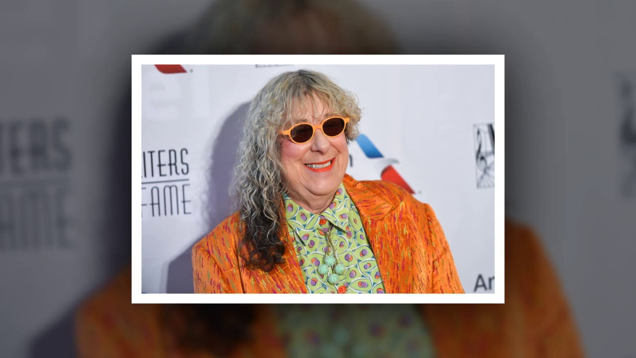 Allee Willis Dies: Songwriter Of 'Friends' Theme Was 72