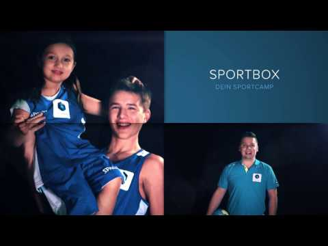 SPORTBOX powered by UNIQA