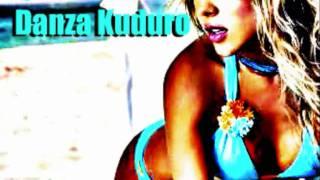 Dj David Lucendo - Danza Kuduro (Remix)