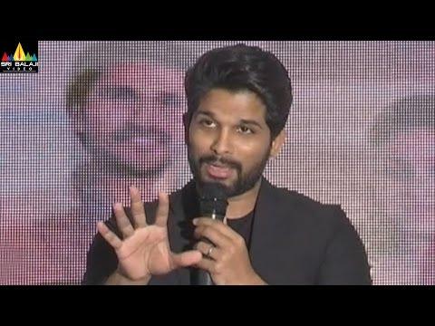 Srirastu Subhamastu Movie Thanks Meet | Allu Sirish, Lavanya Tripathi | Sri Balaji Video