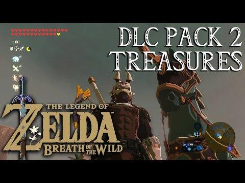 DLC PACK 2