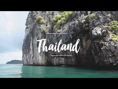 14 year old traveling Thailand!! - Travel Film