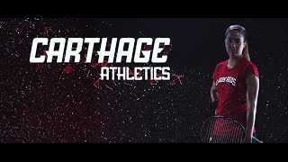 Carthage Athletics Feature Video